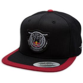 Kini Red Bull Crest Huvudbonad svart